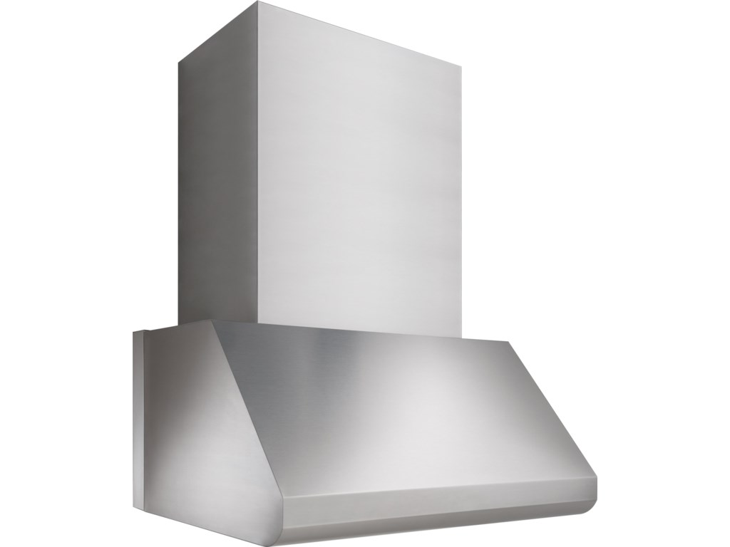 Flue Covers Available to Fit 8', 9' and 10' Ceilings