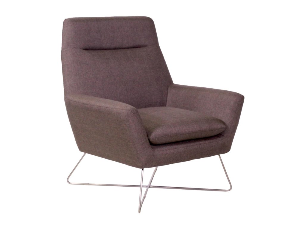 Boliya USA MilliganAccent Chair