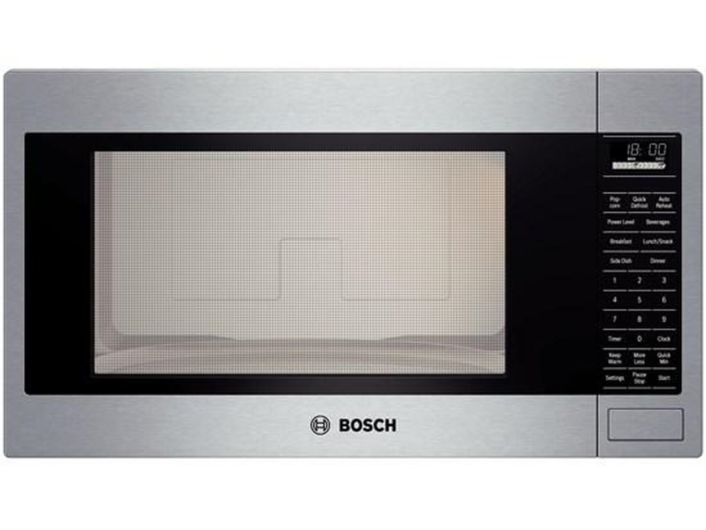 Bosch Microwavesbuilt In Microwave Oven