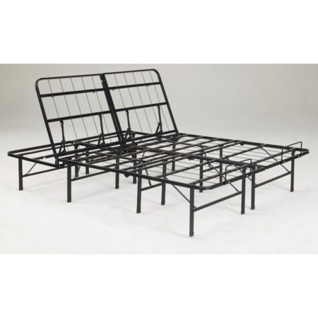 Queen Manual Adjustable Bed Frame