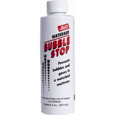 Waterbed Bubble Stop 8oz