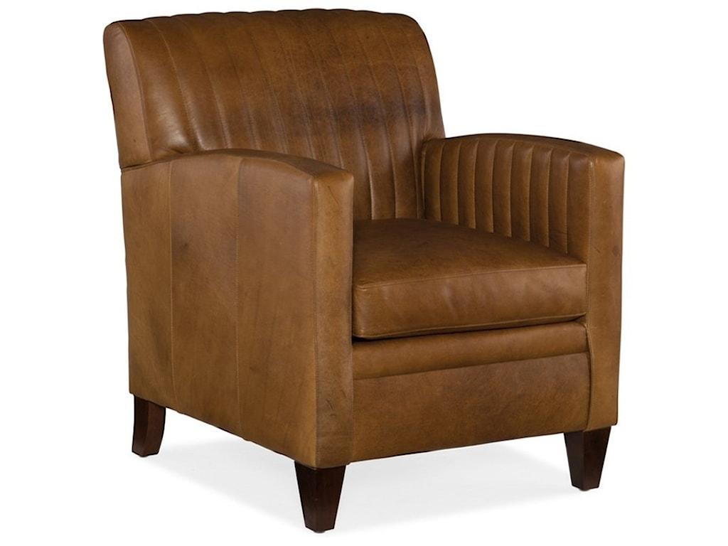 Bradington Young BarnabusClub Chair