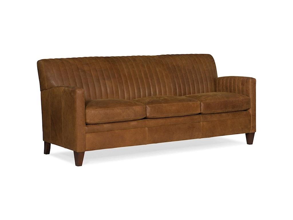 Bradington Young BarnabusStationary Sofa