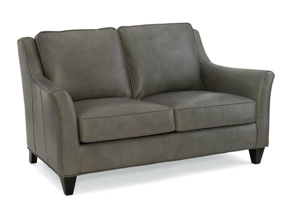 Bradington Young BarnesLoveseat