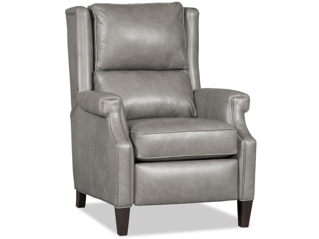 Bradington Young Chairs That ReclineGallaway High Leg Recliner