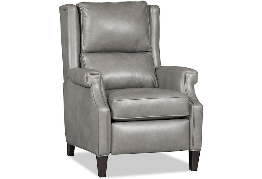 Bradington Young Chairs That Recline Gallaway High Leg