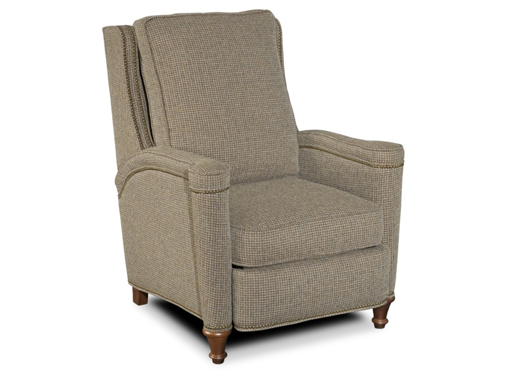 Bradington Young Chairs That ReclineMayes 3-Way Lounger