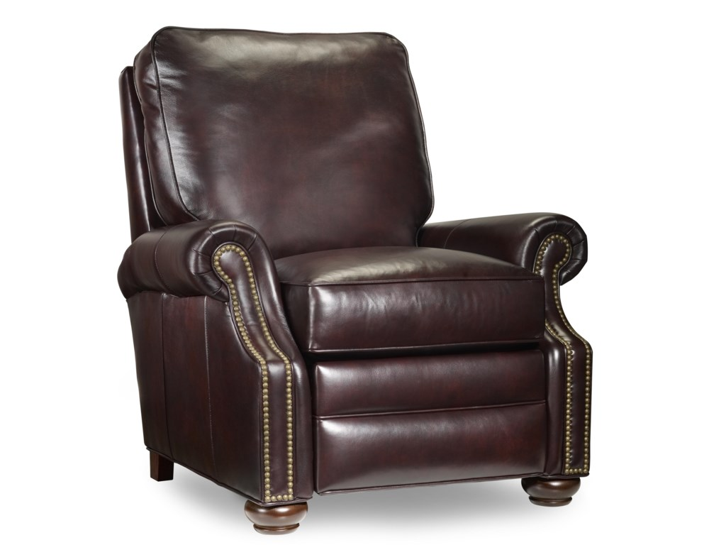 Bradington Young Chairs That ReclineWarner 3-Way Lounger