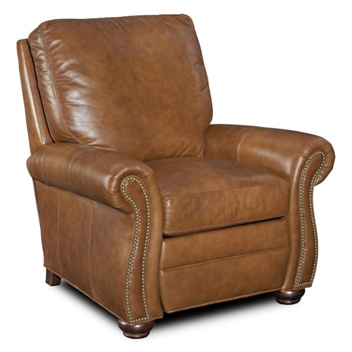 Bradington Young Chairs That Recline Sterling Three-Way Lounger
