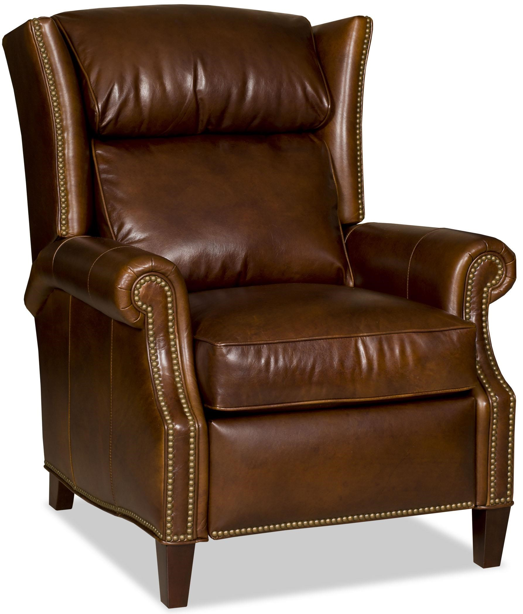 Bradington Young Chairs That ReclinePower High Leg