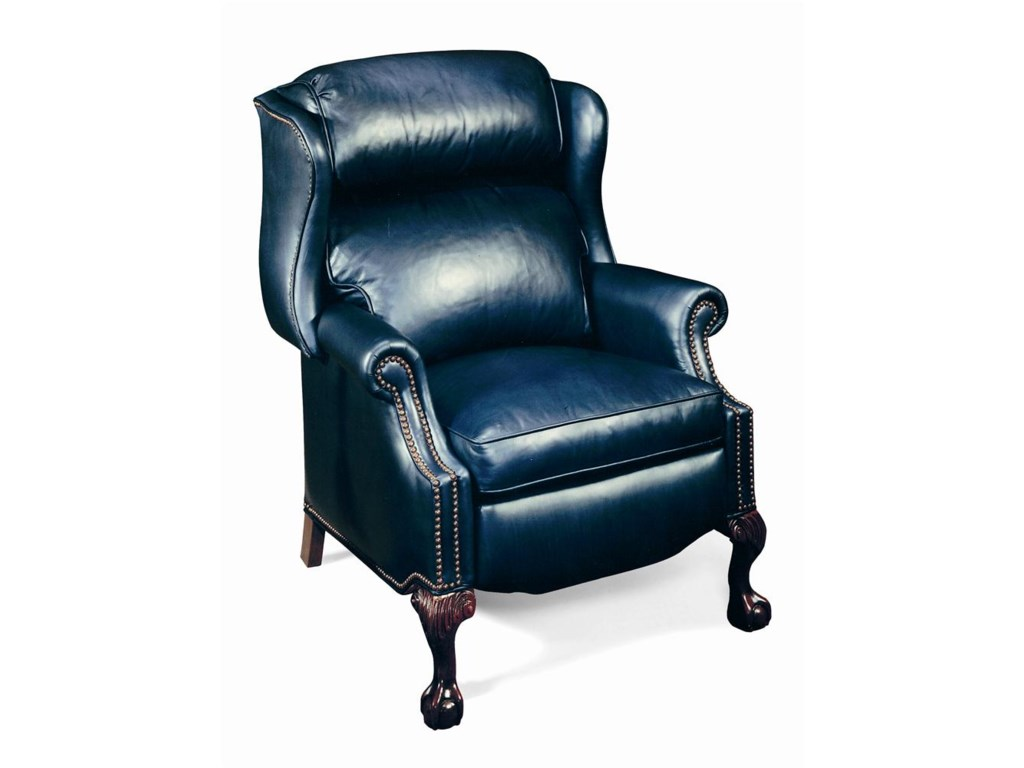 Bradington Young Chairs That ReclinePresidential Reclining Wing Chair