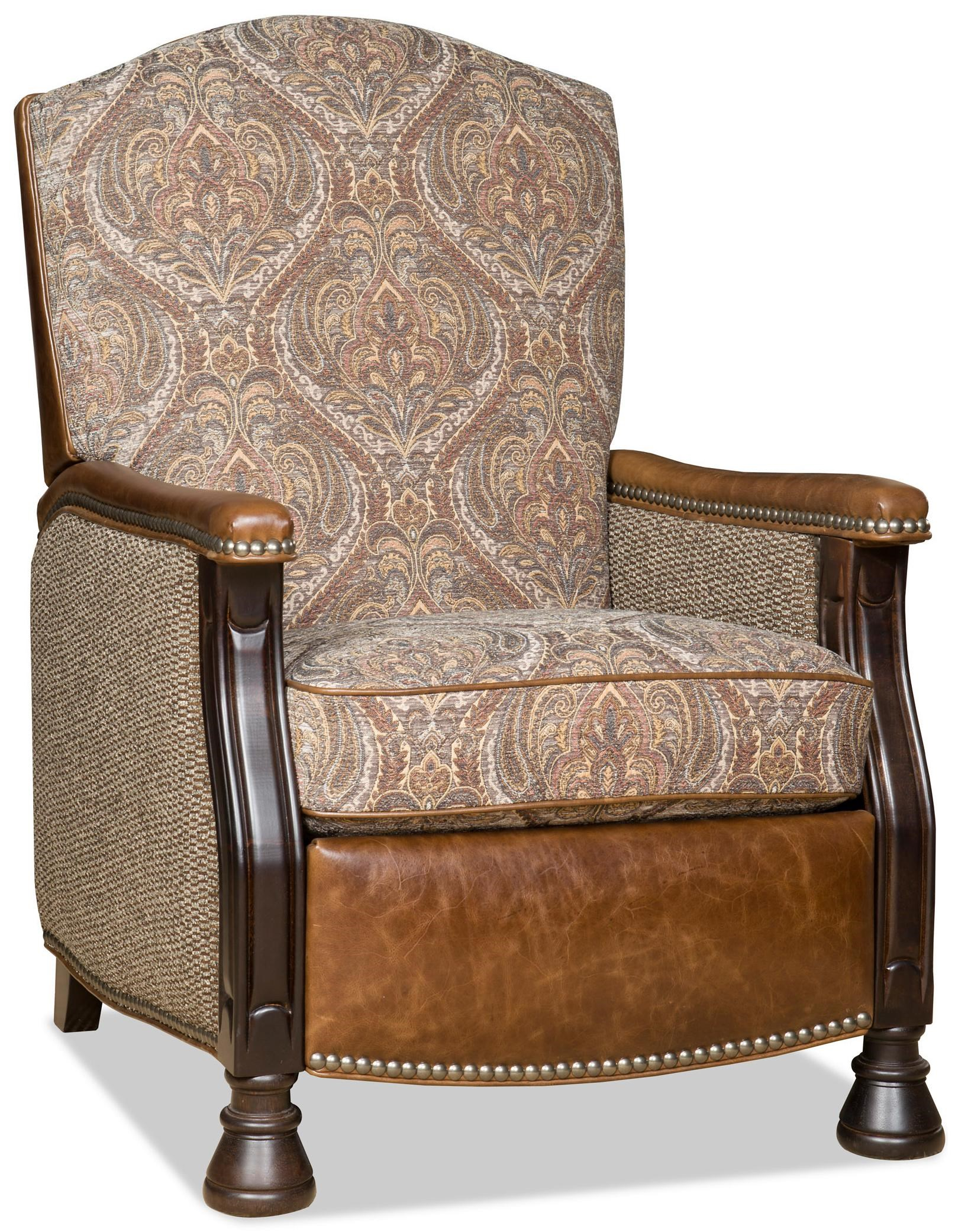 Bradington Young Chairs That Recline Homestead High