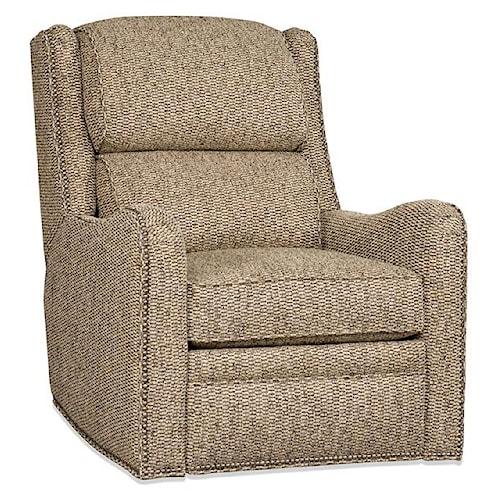 Bradington Young Chairs That Recline Henley Wall-Hugger Recliner