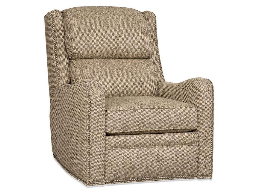 Bradington Young Chairs That ReclineHenley Wall-Hugger Recliner