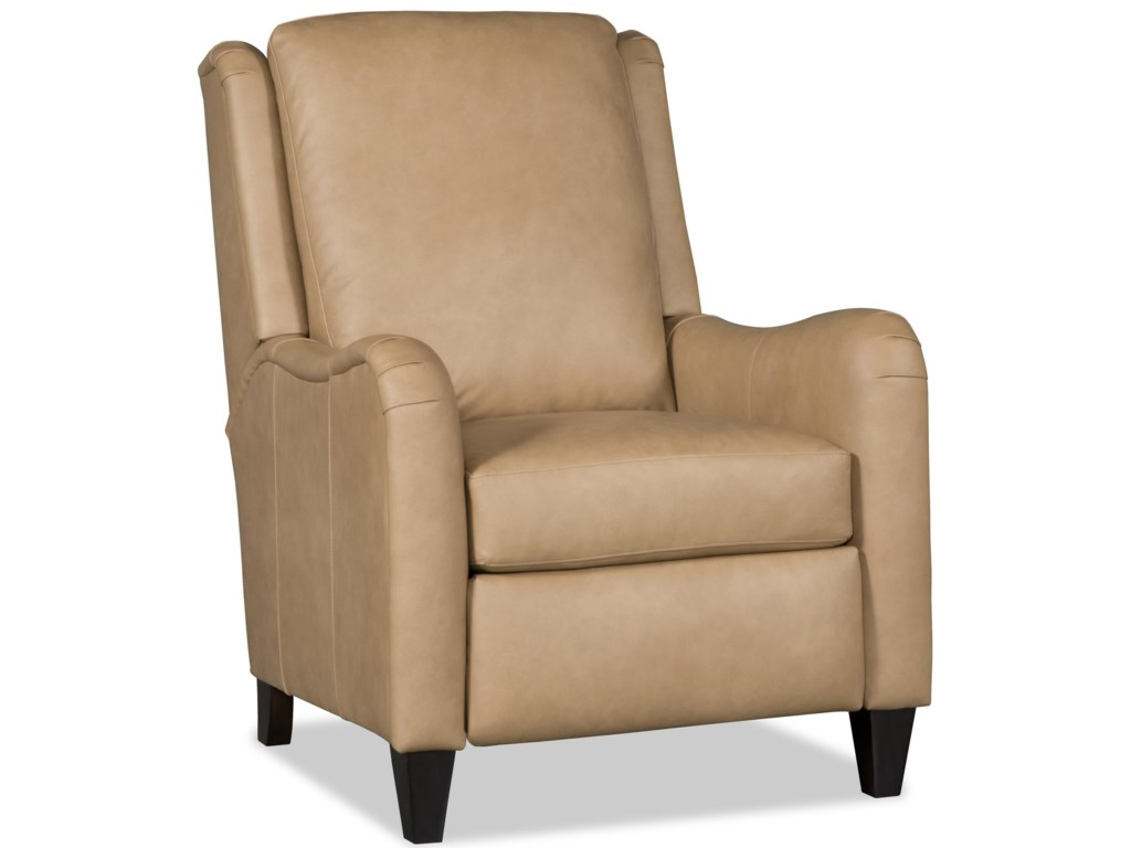 Bradington Young Chairs That ReclinePower High Leg Recliner