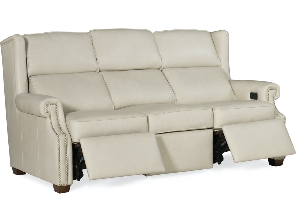 Bradington Young CherrieCity Scale Motion Sofa