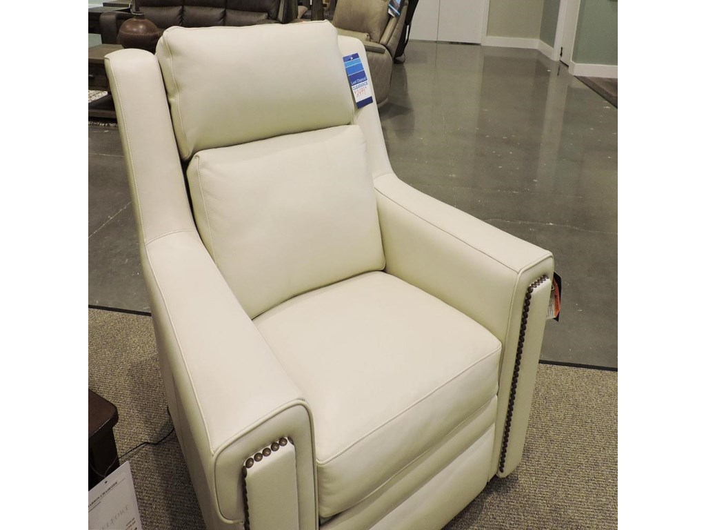 Bradington Young ClearancePower Reclining Chair