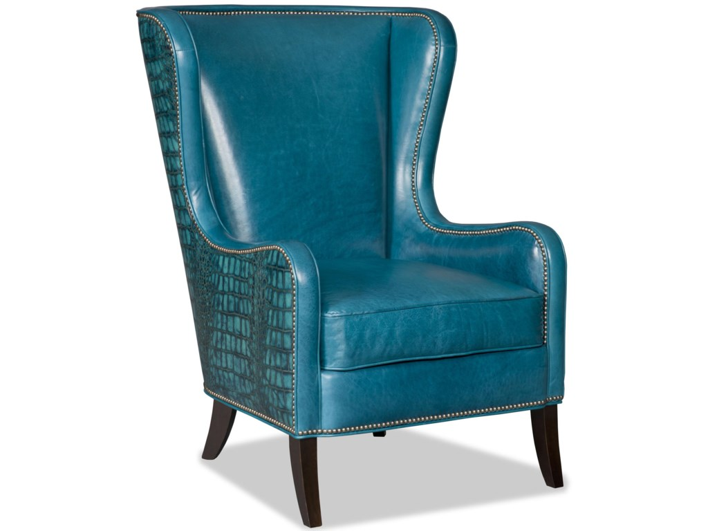 Bradington Young Club ChairsClub Chair