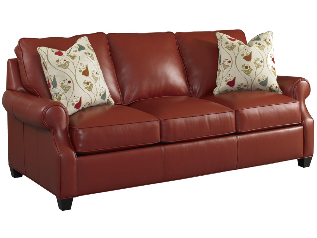 Envision by Bradington Young TwitterStationary Sofa