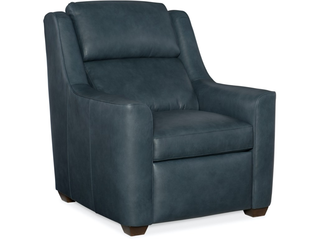 Bradington Young LoewyCity Scale Motion Recliner