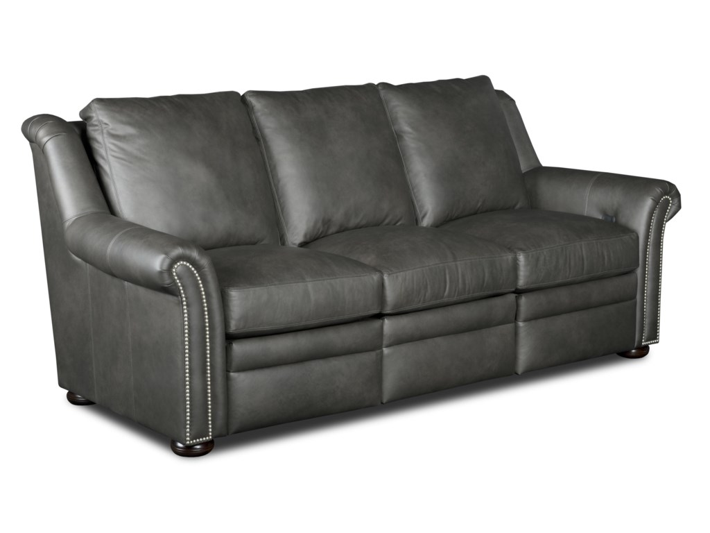 Bradington Young NewmanPower Reclining Sofa
