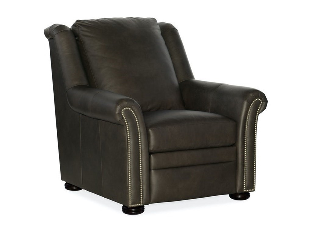 Bradington Young RavenPower Recliner
