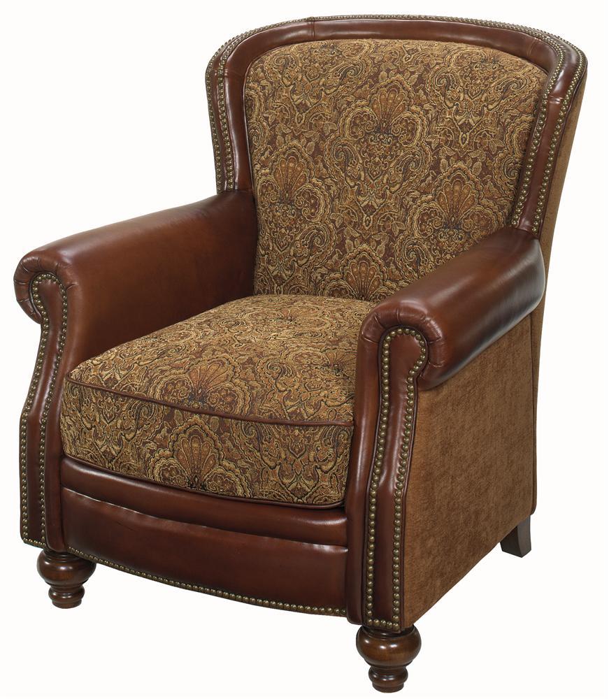 Charmant Hooker Furniture Club ChairsClub Chair