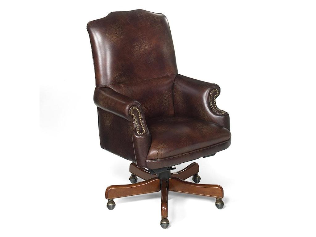Hooker Furniture Executive SeatingExecutive Swivel Tilt Chair