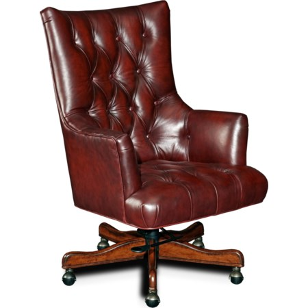Executive Swivel Chair