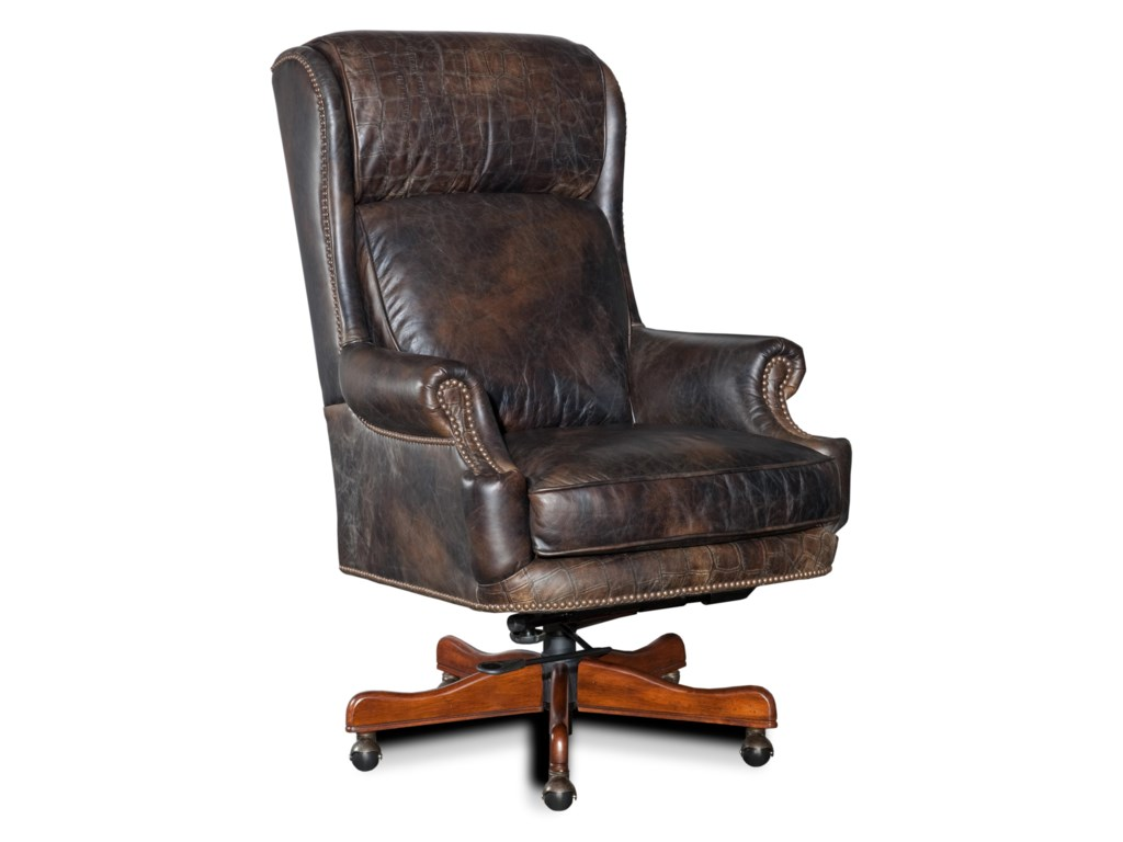 Hooker Furniture Executive SeatingExecutive Swivel Chair
