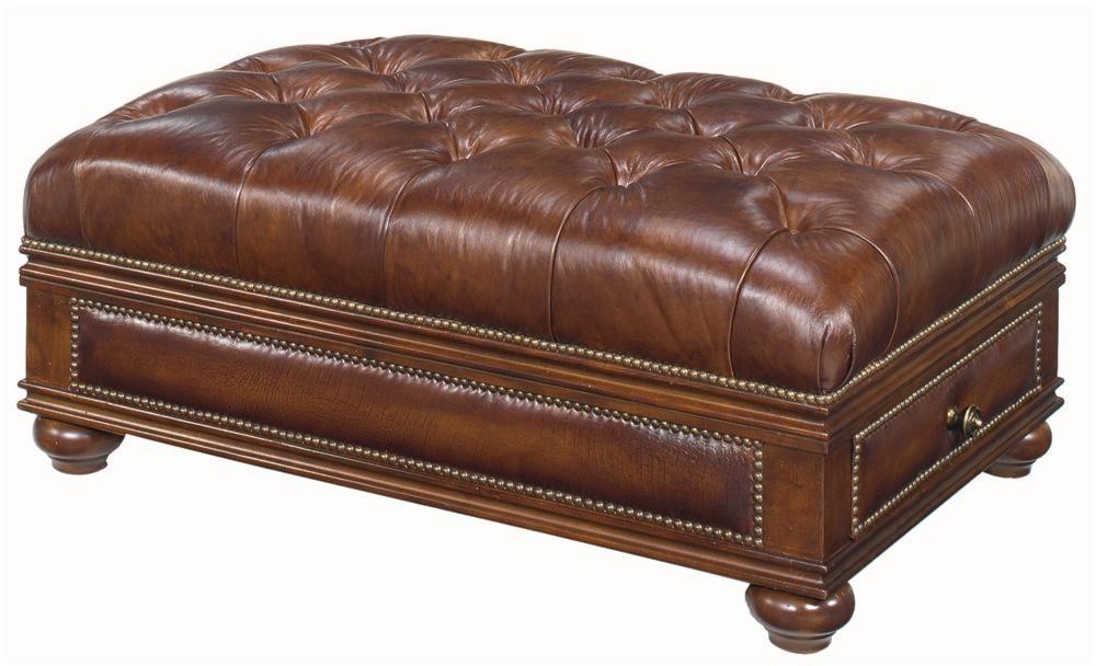 Hooker Furniture SS381Drawer Ottoman