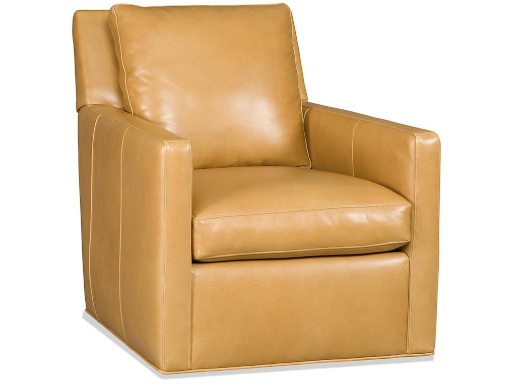 Bradington Young Swivel Tub ChairsJaxton Swivel Tub Chair