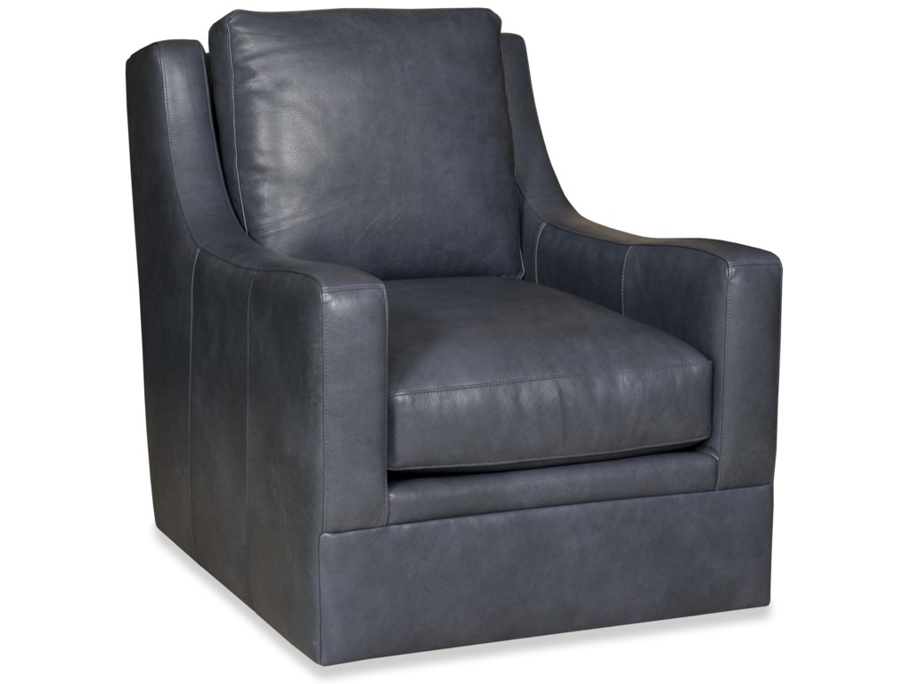 Bradington Young Swivel Tub ChairsSwivel Tub Chair