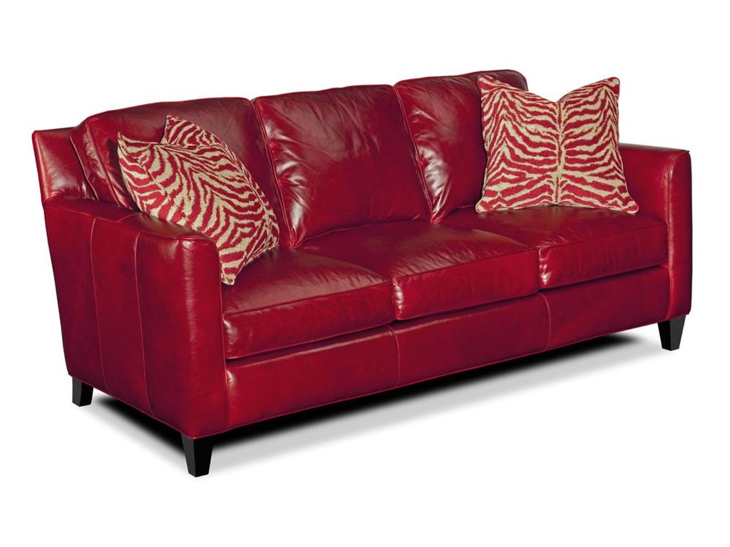 Bradington Young YorbaStationary Sofa