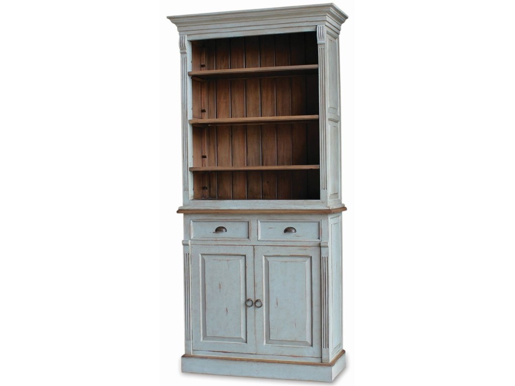 maldives home bookcases collection bookcase walnut p open decorators