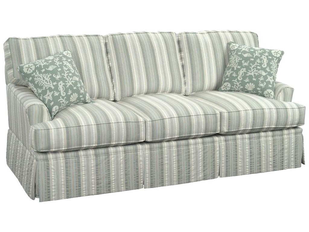 Vendor 10 678Casual Westport Sofa