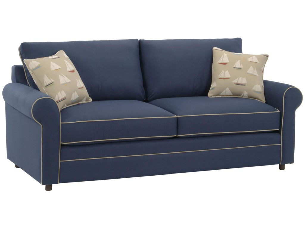Braxton Culler EdgeworthUpholstered Sofa