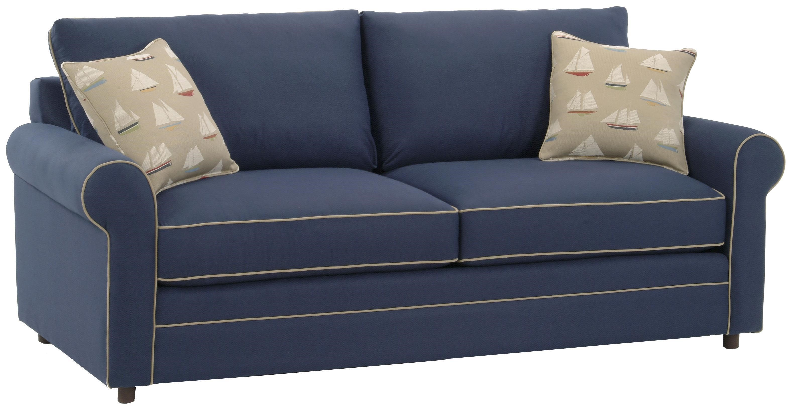 Braxton Culler EdgeworthUpholstered Sleeper Sofa