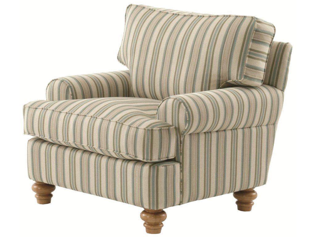 Braxton Culler 773Upholstered Accent Chair