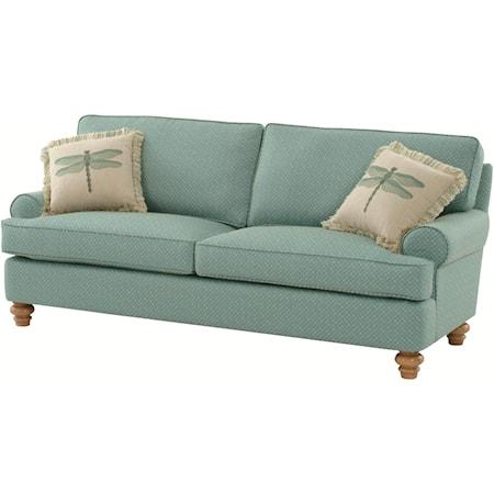 Lowell Stationary Sofa