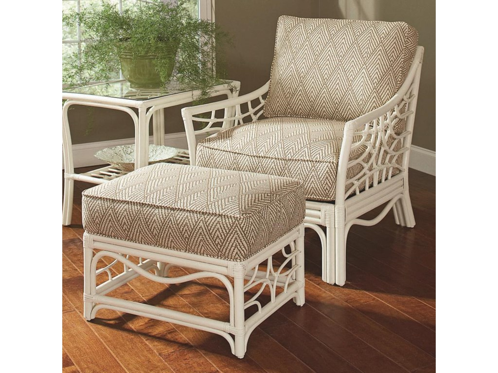 Vendor 10 909chair & ottoman