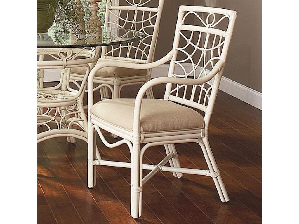 Braxton Culler 909Arm Chair