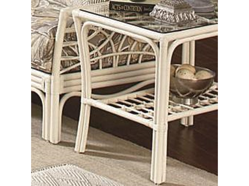 Vendor 10 909End Table