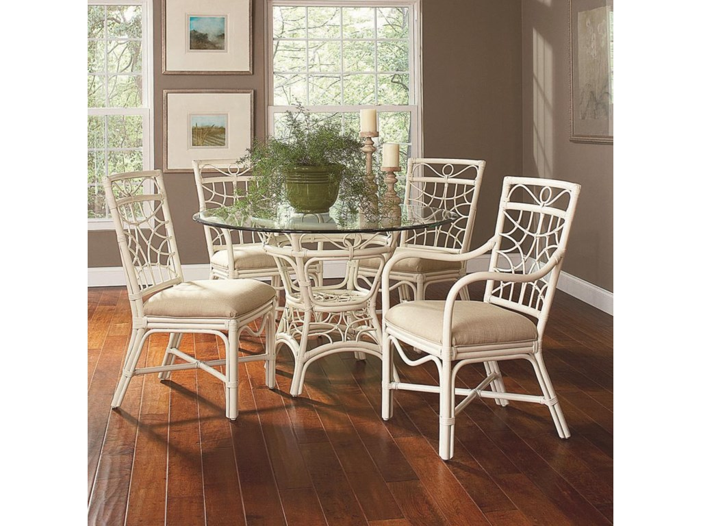 Braxton Culler 9095 Piece Dining Set