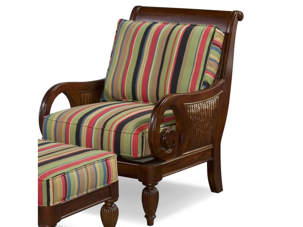 Braxton Culler Grand ViewAccent Chair