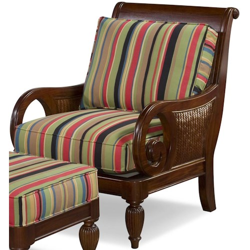 Braxton Culler Grand View Accent Chair