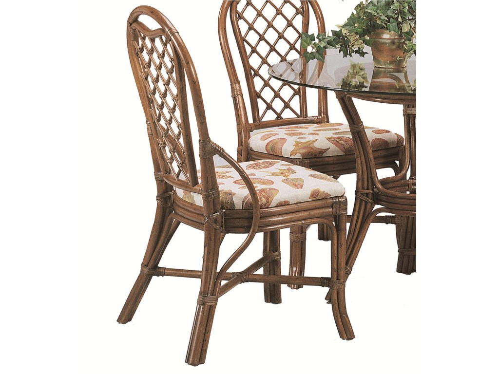 Braxton Culler 979Side Chair