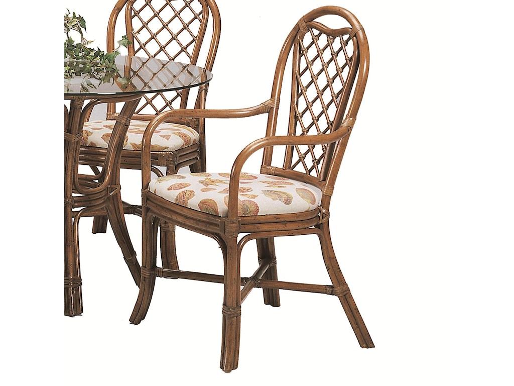 Vendor 10 979Arm Chair