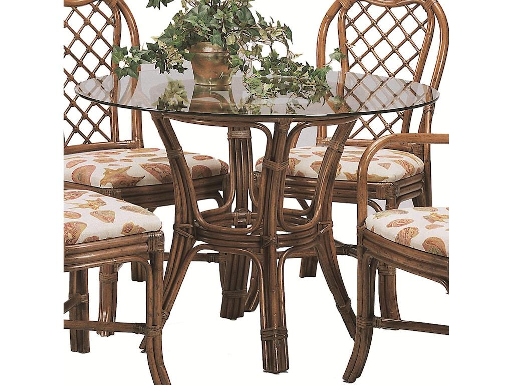 Braxton Culler 979Dining Table