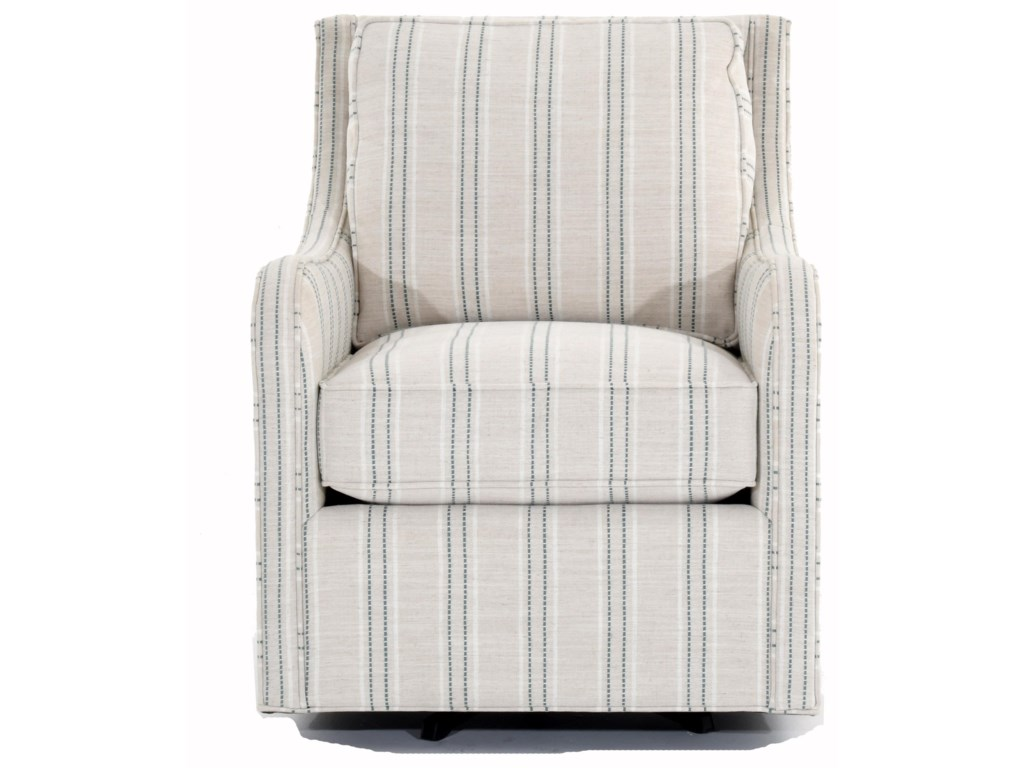 Braxton Culler Accent ChairsKoko Swivel Chair
